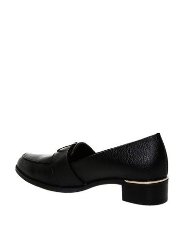 Pierre Cardin Casual Ayakkabı Siyah